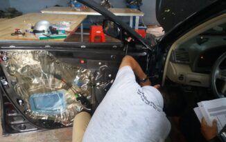 Làm đồ án học phần (sửa chữa mô hình hay sửa chữa trên xe)