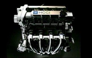 Động cơ HCCI và PCCI