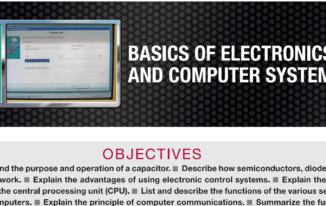 Các tài liệu trong chuyên mục điện tử cơ bản