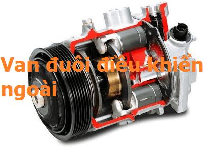 Bài 2: Tìm hiểu các loại máy nén trong hệ thống điều hòa ô tô