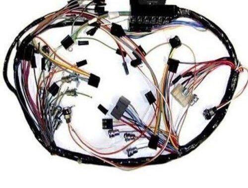 Bài 9: Sửa chữa giắc nối (connector) thường gặp