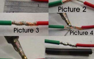 Bài 10: Sửa chữa dây điện thường gặp