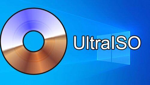 Các bước tải, cài và sử dụng phần mềm tạo và quản lý ổ đĩa ảo UltraISO